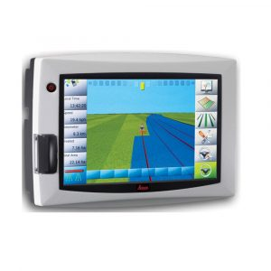 Il GPS per l'agricoltura di precisione
