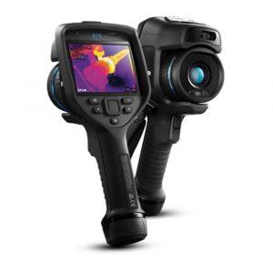 Termocamera FLIR E75/85/95… ecco la nuova serie !